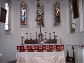 Internal Chapel